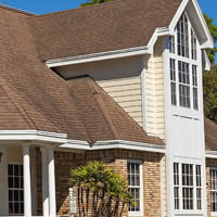 Residential Stone Mountain Roofing